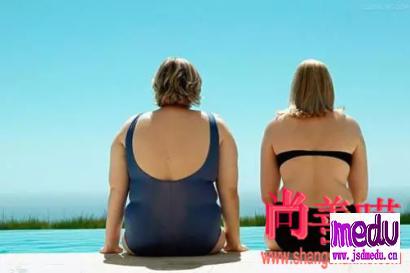 盘点10种无效又伤身的减肥方法!