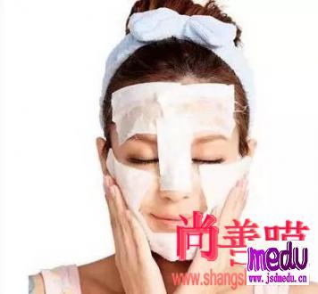 洗脸巾能湿敷化妆水吗?化妆水湿敷可以天天做吗?