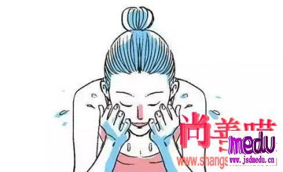 热水洗脸毛孔会变大吗?如何防止毛孔变大?