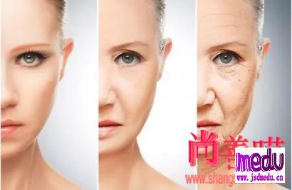 面部皮肤最易显老,如何预防面部衰老?