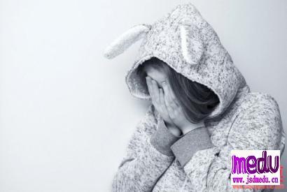 抑郁症导致原因都有哪些?