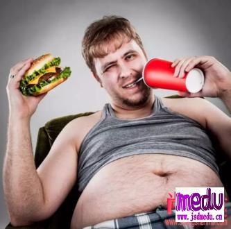 饭前经常吃这些食物可以有效的消除大肚腩