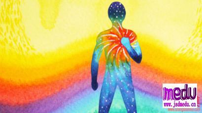 成功者的深层特质:关于人的智慧和能量