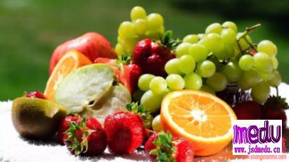 《黄帝内经》养生:五果为助到底是哪五种水果?