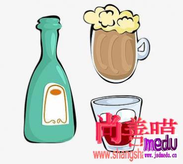 能不能喝酒,乙醛脱氢酶-2(ALDH2)基因说了算