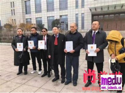 山东张志超案15年后改判无罪释放