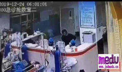 杀害杨文医生孙文斌被判死刑,医疗乱象不根除恐难杜绝类似事件!