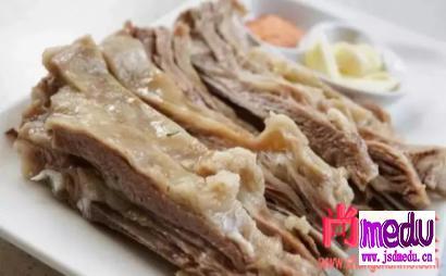 过年吃羊肉,对于身体有哪些好处?