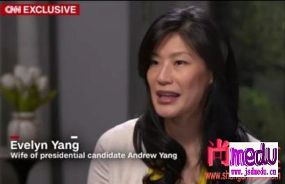 民主党总统华裔参选人杨安泽的妻子卢艾玲,产检的时候被哥伦比亚大学妇产科医师哈登(Robert Hadden)性侵