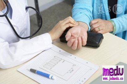 天冷血压难控制怎么办?冬季高血压防治须知