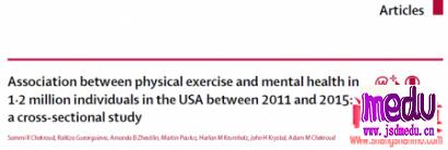 为了身心健康,怎么运动性价比最高?