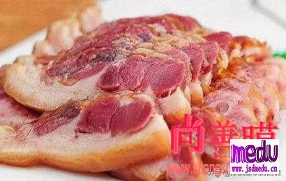 猪头肉真的不健康吗?猪头肉的危害都包括了什么?