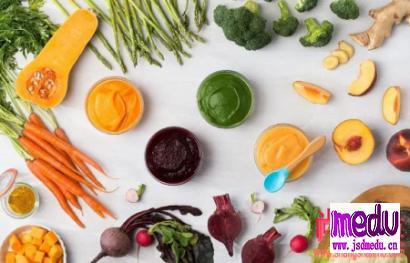 宝宝吃水果蒸熟还是生吃?水果到底应该生吃还是熟吃?