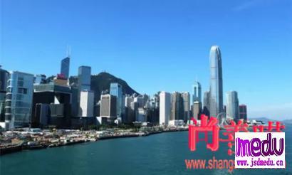 香港人均寿命居世界首位,都有哪些长寿因素?