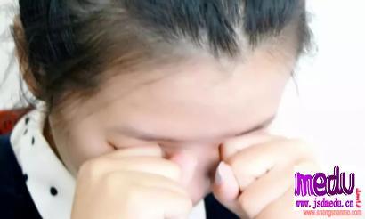 吃什么可以保护眼睛缓解眼睛疲劳?