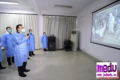 武汉新型肺炎事件反思:居安思危才能走的更长远