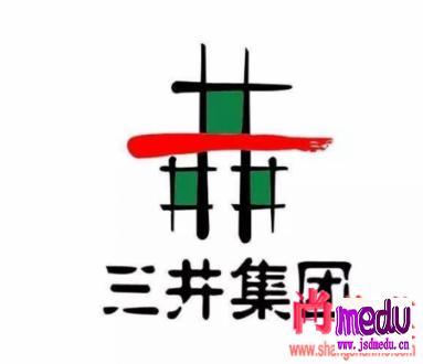 日本四大财阀:三井财团、三菱财团、住友财团、富士财团