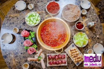 冬天吃火锅哪些食材,防寒保暖去病气
