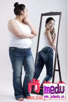 水肿型肥胖,如何改善?怎么减肥?