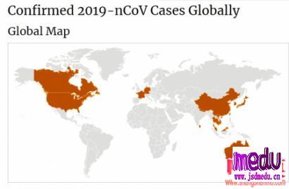 2019-nCoV新型冠状病毒的预防治疗建议