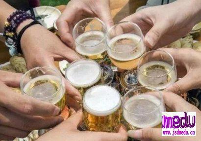 不喝酒对人体有什么好处?