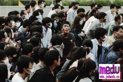 汉献帝刘协建安二十二年:东汉帝国的最后一场瘟疫及其错误对策