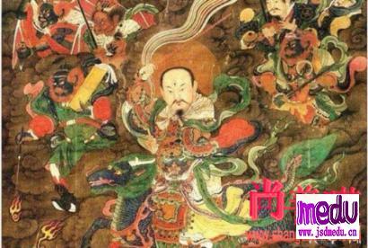 武汉以雷神山、火神山命名医院有何寓意?又包含怎样的华夏文化信仰?