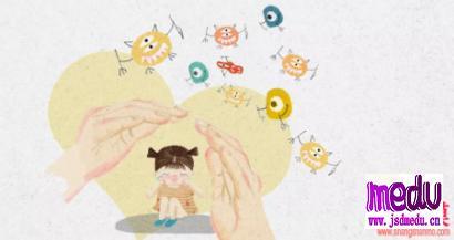 儿童如何预防武汉新型肺炎?