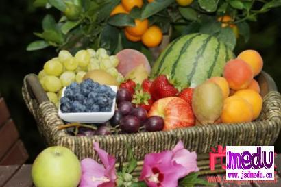 糖尿病能吃什么水果?25种糖尿病可以吃的水果