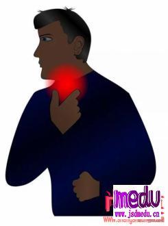 喉咙干痒咳嗽有痰是新型冠状病毒感染武汉肺炎吗?