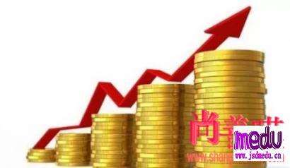 月薪6000就能超过80%的中国人?