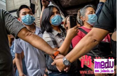 新冠病毒肺炎新型冠状病毒爆发何时才能结束?
