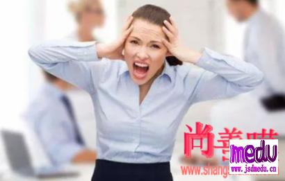 焦虑症表现是什么样的?