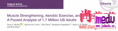如何运动减脂么?力量训练&有氧运动配合着来