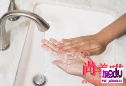 门把手发现新型冠状病毒核酸!如何预防新冠病毒肺炎?