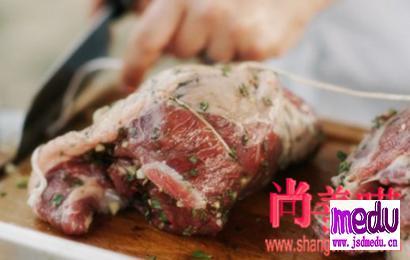 肉类在冰箱可以放多久?