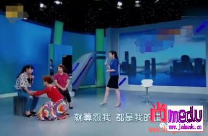 山东电视台幸福心观察:婆婆跪求儿媳生下遗腹子,儿媳坚决拒绝了