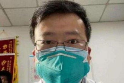 最早揭露武汉新型肺炎的李文亮医生去世,这盏永明灯,照亮多少魑魅魍魉的丑脸