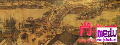 《清明上河图》和《东京梦华录》:繁荣背后潜伏着危机!