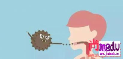 """如何做好""""个人预防""""预防新型冠状病毒"""