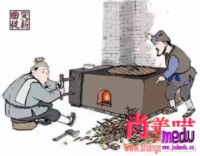 """""""曲突徙薪""""的故事典故"""
