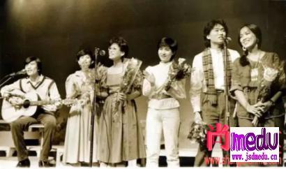 蔡琴与杨德昌十年无性婚姻,留下的爱与恨