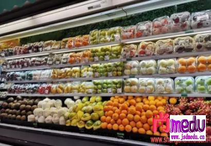 水果和蔬菜会感染新型冠状病毒?如何预防感染?