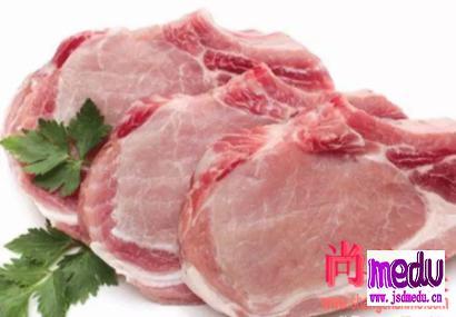 经常食用猪肉有何好处?猪肉的哪些部位不能(建议)吃?