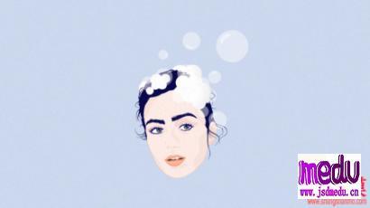 怎么洗发才正确?头发洗多了会脱发吗?无硅油的洗发水会更好吗?