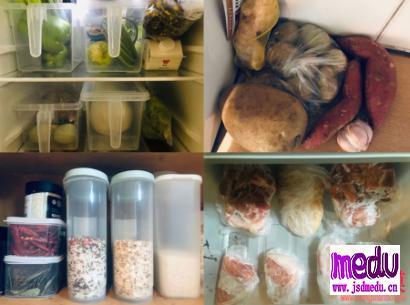 新冠病毒肺炎疫情不敢出门买菜?在家如何囤菜?