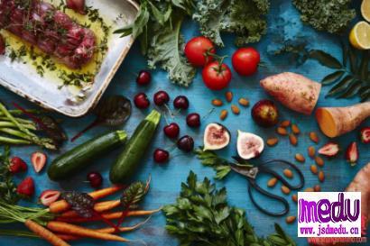 什么是严格素食主义(纯素)饮食?
