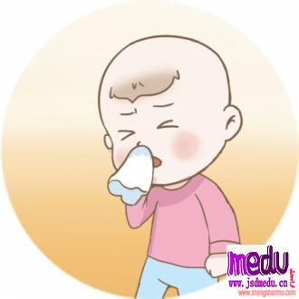 新型冠状病毒武汉肺炎疫情高发期,孩子感冒了怎么办?