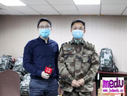"""北京第一例""""非典""""收治专家刘又宁:病毒传染力何时能减弱?"""