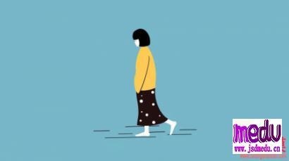 女性经期的尴尬和困扰:脏裤子、经期瘙痒、经期瘙痒、阴道排气、异味重